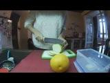 ПРАВИЛЬНОЕ ПИТАНИЕ. дневной рацион.на кухне с Ликой Стич