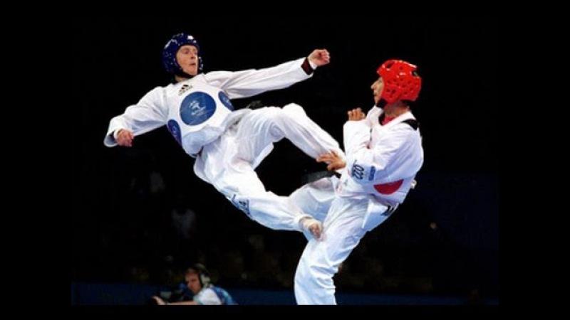 Best Taekwondo Knockouts KO