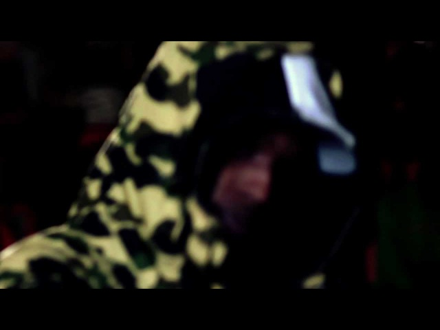 A$AP Rocky — Brand New Guy (Feat. ScHoolboy Q)