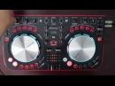Pioneer DDJ-WeGO w/ djay Just screwing around Prog - Electro - Trance - Whatevs Mix