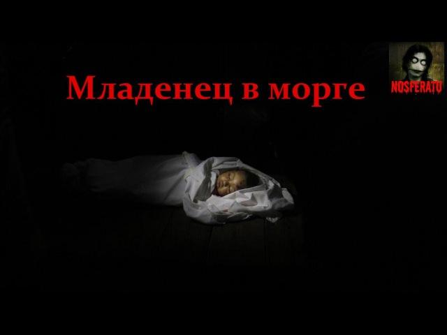 Истории на ночь - Младенец в морге