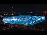 Суперсооружения: Водный куб Пекина (Документальные фильмы National Geographic)