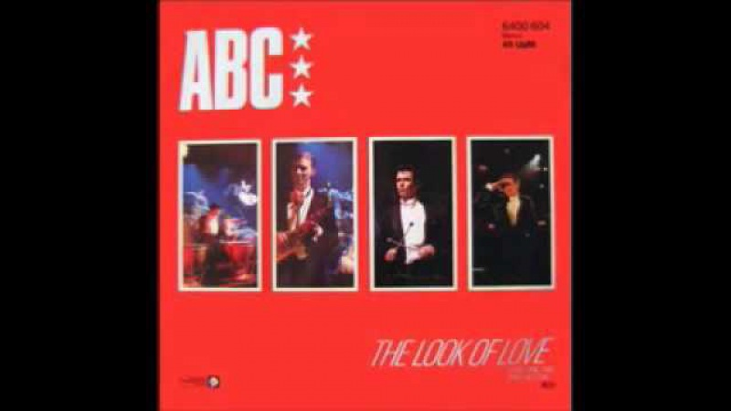 ABC - The Look of Love ( 12Extended Mix )