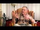 Станислав Гроф: Интервью для GTT Russia, часть 6 - о влиянии трансперсонального опыта