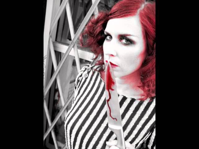 Die Die My Darling: Holland Greco's MURDERGRAM: Songs of the MISFITS