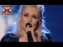 Ира Василенко - Беспечный̆ Ангел - Ария - Х-фактор 5 - Пятый прямой эфир - 06.12.2014