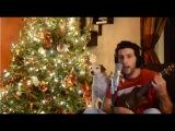 Last Christmas Ukulele Cover (Wham!)