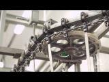 Завод по убою и выращиванию индейки ГК