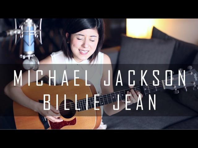 Michael Jackson - Billie Jean (Cover) by Daniela Andrade
