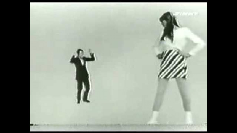 Mini, mini, mini - jacques dutronc ft. francoise hardy (fh blues 1966)