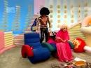MTV Бодрое Утро Эдита и Валера