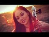 Tina Guo Official Video- Blank Space (Taylor Swift Cello Cover)