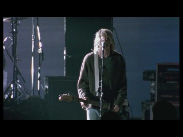 Nirvana - Smells Like Teen Spirit (Live at the Paramount) HD
