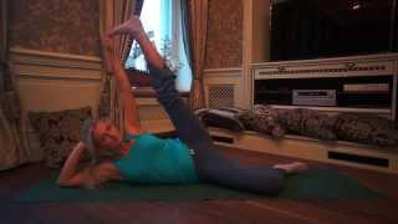 Мария порозинская гимнастика для беременных 1 триместр 34