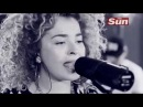 Rudimental - Ready Or Not ft Ella Eyre - The Sun Biz Sessions