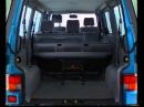 T4 Modelle IDie Welt des Volkswagen Bulli Geschichte und Geschichten rund um den VW Bus