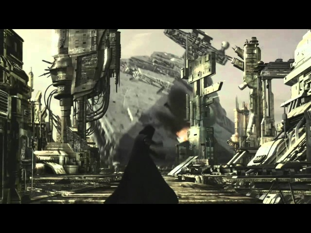 Star Wars The Force Unleashed Trailer 1 PS3 Xbox360