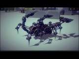 Besiege Compilation : Awesome creations