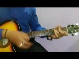 Har Ghadi Badal Rahi Hai Guitar Chords Tutorial