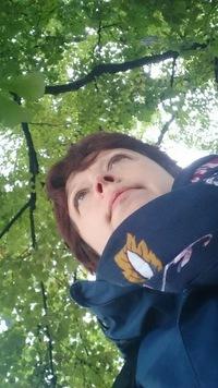 Наталья Родионычева