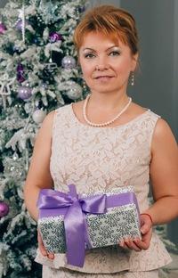 Светлана Буракова