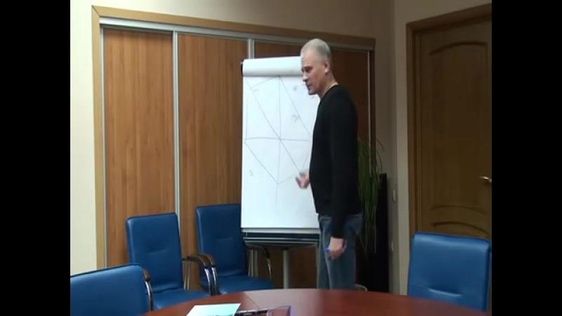 С.М.Полунин в Самарском РРЦ, 22 марта 2012 (3-часть)