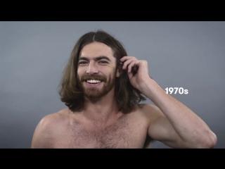 100 Years of Beauty - USA Men