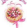 Lovecakestore торты на заказ спб