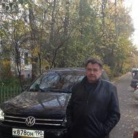Сергей Вороневский