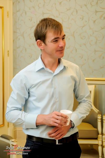 Andrey Fionov