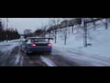 Nissan Silvia S15 - Красноярск  (cut version)