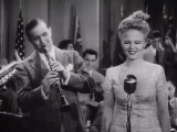 Why Dont You Do Right - Peggy Lee - Benny Goodman Orch 1942 США.