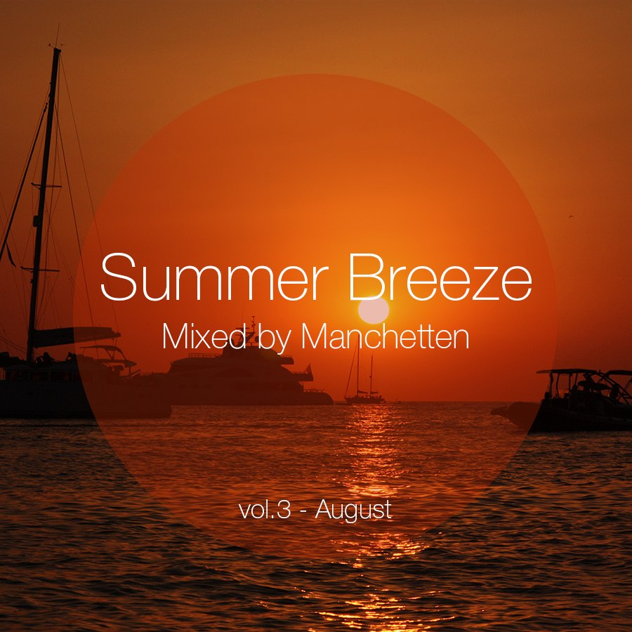 Summer Breeze vol.3 Ibiza Special