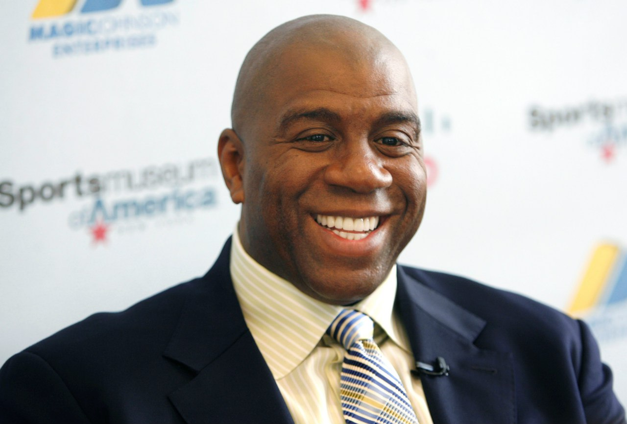a discussion on the view on aids before and after magic johnsons announcement Soon after magic announced his aids, dyslexia, hiv, magic johnson by online dyslexia tests are a fast way to see whether you may be dyslexic before you start.