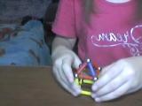 Как сделать из шариковых магнитов фигуры