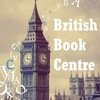 British Book Centre | Центр Британской Книги