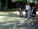 Отдых детей Перевальского района в Крыму. ДОЦ Алые паруса 1 отряд3
