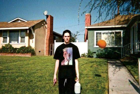 Sasha - Sep '95