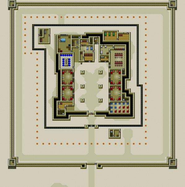 скачать The Escapists карту - фото 7