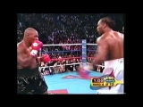 Lennox Lewis vs Mike Tyson