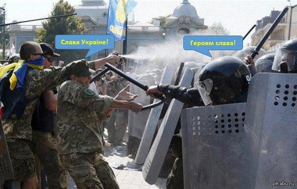 МВД обнародовало оперативное видео с подозреваемым в броске гранаты под Радой - Цензор.НЕТ 2769