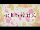 Gatchaman Crowds Insight Отряд Галактика Куча Мала 2 сезон 1 серия
