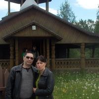 Марина Самсонова-Свистунова