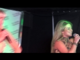 Мамочка - Музыка - Олега Сорокина, текст - Люсьена Рыжеволосая, - исполняет группа ДЕВЧАТА  на TV SHANS