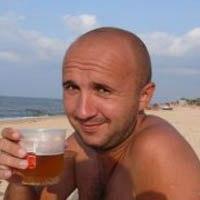 Сергей Якименко
