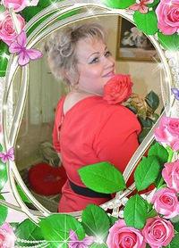 Ирина Каверина