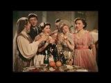 Пропаганда алкоголя в фильме Карнавальная ночь