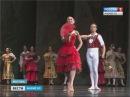 Марийский балет покорил сердца московских зрителей - Вести Марий Эл