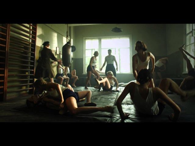 «Разведчицы» 2013 (трейлер)
