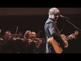 Neil Finn - Don't Dream It's Over (live with strings, Auckland 2015)